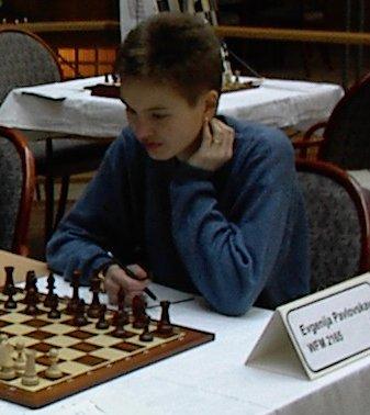 Evgenija Pavlovskaya