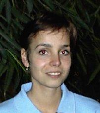 WIM Magdalena Kludacz