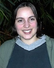 Petra Ornstein